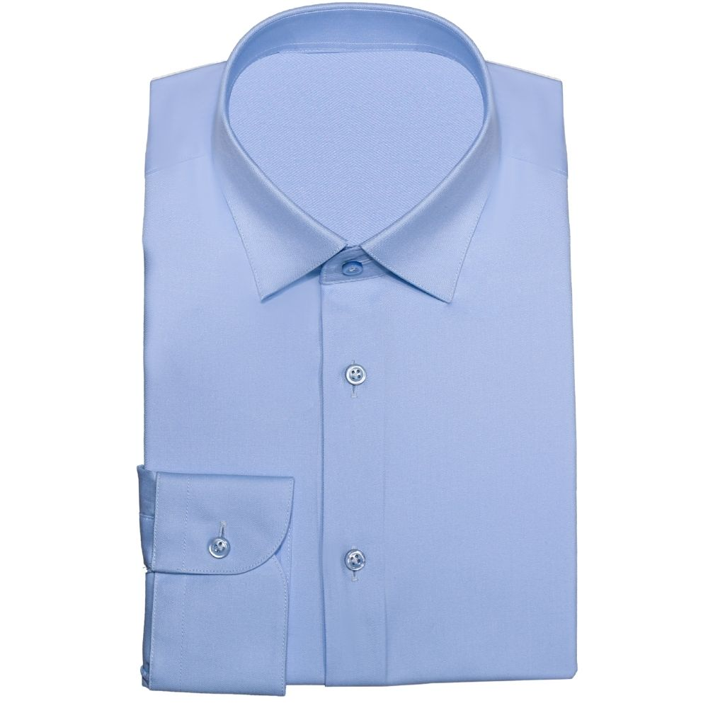 chemise sur mesure Max Martins